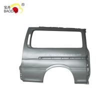 Peças do painel lateral para Toyota Hiace 1995-2010 Jinbei