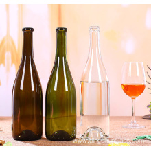 Creative glass household glass bottles