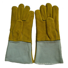 14 Inch Kevlar Sewing Welding Safety Gloves
