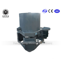Séparateur minéral à gravité minière pour vente chaude