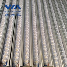 Outdoor SMD linear wall washer lighting IP 65