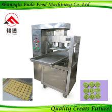 Máquina de fabricação automática de bolo de castanha chinesa