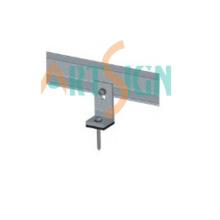 Système de couture debout solaire PV