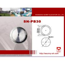 Cop- und Lop-Lift-Tasten (SN-PB30)