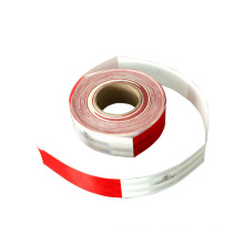 Car Adhesive 3M Clear Reflective Warning Tape Sticker Material for Roadway Safety