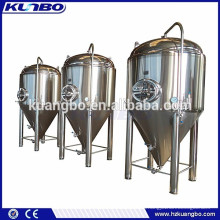 Home brew 1000 liters beer fermenter for making craft beer etc