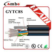 Hochwertiges SM 48 Core Single Mode Glasfaserkabel und bester Preis