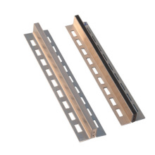 Aluminum Tile Control Joint for Construction