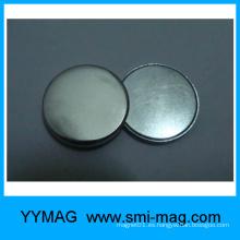 China proveedor Neodymium One Pole Magnet