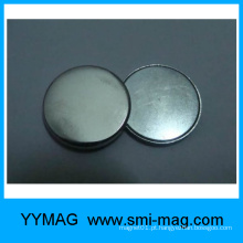 China fornecedor Neodymium One Pole Magnet