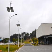Luz de LED de energia de vento, vento poder iluminação LED, luzes de poder do vento