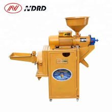 NDRD High Capacity combined Rice Hulling Miller Machine /Rice Milling Machine For Sale