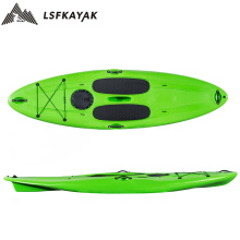 China Manufacturer Plastic Rotomolded stand up paddle boards plastic fishing sup