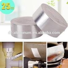 Aluminium Klebeband für die Elektroindustrie