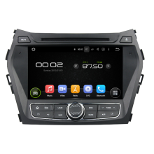 Android car DVD for Hyundai Santa Fe 2013-2014