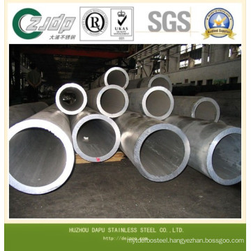Factory DIN 1.4462 Stainless Steel Seamless Pipe