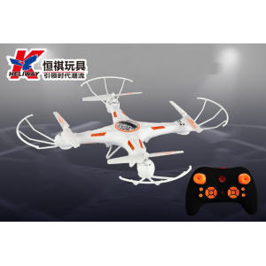 4CH 6Axis Wifi RC Drone Trail Version (SmallWhite)