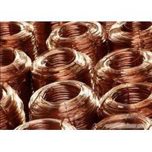 Sales Millberry Copper Scrap Wire 99.9%