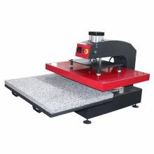 FJXHB5 Pneumatische 100 x 80 Großformat Sublimation Heat Press Machine