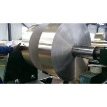 Legierung 8011 Aluminium Fin Lager für Klimaanlage / Wärmetauscher / Kondensator