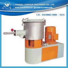 Angewandt auf verschiedene PVC-Produkte Kunststoff-Mischmaschine mit guter Qualität