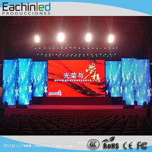 500x500mm Die-casting Aluminum LED Panel HD P3.9mm LED Display Screen Be distinguished by its design, P3.9 Indoor event audio visual equipment LED video walls are consisted to be the best event production on the market.