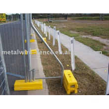 Temporary Hoarding Fencing