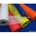 Professional manufacturer of 5x5mm 75g/m2 Fiberglass Mesh Fabric Cloth