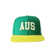 a Golf Cap Baseball Cap with Embroidery