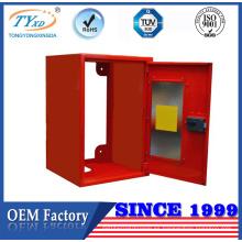 Recinto de la chapa del OEM del OEM ISO9001