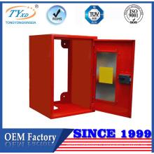 CE ISO9001 oem boîtier en tôle