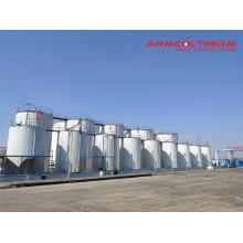 Wärmeübertragungsflüssigkeit für Zuckermaschinen