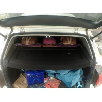 Shelf Board Trunk Cargo Cover for Volkswagen