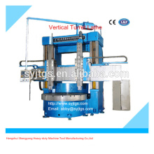 Vertical Lathe price for sale in stock offered by China large Vertical Lathe manufacture