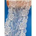 Flower Embroidery Lace Fabric for Garment Accessories