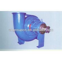Pompe de désulfuration à pompe à boue Fgd à haute efficacité