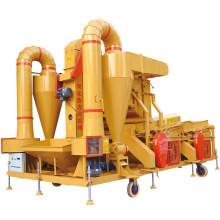 Máquina de limpieza de granos de semillas de sésamo, leguminosas de sésamo
