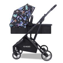 2020 Produits pour bébés Tendance Nouveau Bebe Carry Baby Poussettes Walkers Carriers