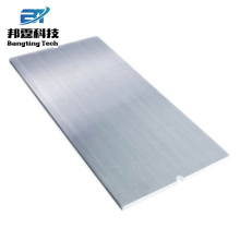 New design metal plate heat resistant aluminum 6063 alloy 7075 t6 aluminum plate supplier with low price