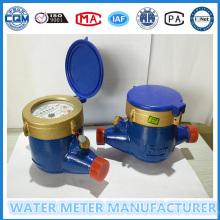 """Medidores de Agua Domésticos Dn 20mm (3/4 """")"""
