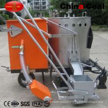 Équipement de plastique froid de marquage de route de Zm-60