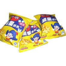 Sac de nourriture / sac de casse-croûte / sac en plastique de casse-croûte en plastique