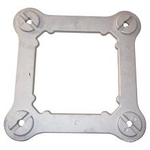 Fundição de alumínio (148) Peças de máquinas