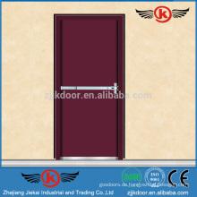JK-F9006 Preis von 2 Stunden Feuer Bewertet Stahl Türen / 2 Stunden Feuer Bewertet Tür