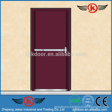 JK-F9006 Price of 2 Hours Fire Rated Steel Doors / 2 Hours Fire Rated Door