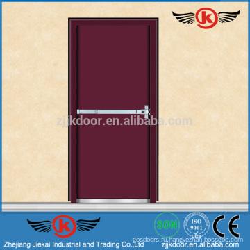 JK-F9006 Цена 2 часа Пожарные стальные двери / 2 часа Пожарная дверь