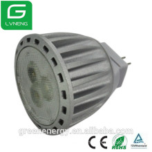alibaba express led light mr11 gu4 4w led spots 12v led spotlight made in china