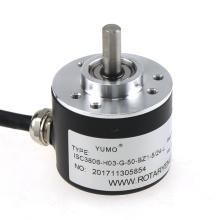 Optischer Encoder Yumo Isc3806-H03-G-50-Bz1-524-L für Geschwindigkeit oder Position