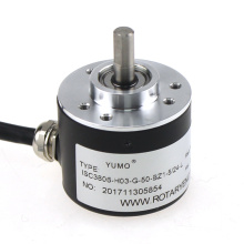Yumo Isc3806-H03-G-50-Bz1-524-L Optical Encoder for Speed or Position