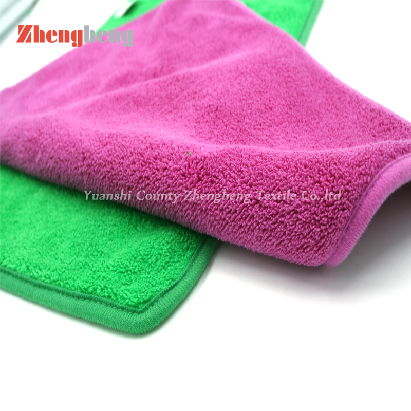 Car Cleaning Microfiber Towel (26)